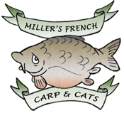Millers French Carp And Cats